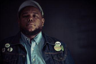 Joecephus Martin, a.k.a Skipp Coon, a rapper from Jackson