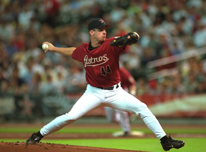 Before he became one of pro baseball's best, Roy Oswalt was ...