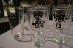 Mississippi Expats Project Event at Yazoo Brewing in Nashville, TN.