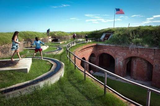 Fort Massachusetts — 2016