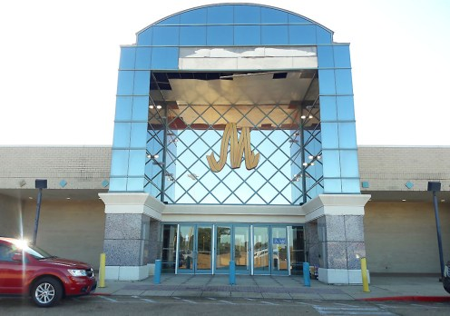 """A """"soft opening"""" of a portion of the upper level at Metrocenter Mall in Jackson is tentatively scheduled to open later this month."""