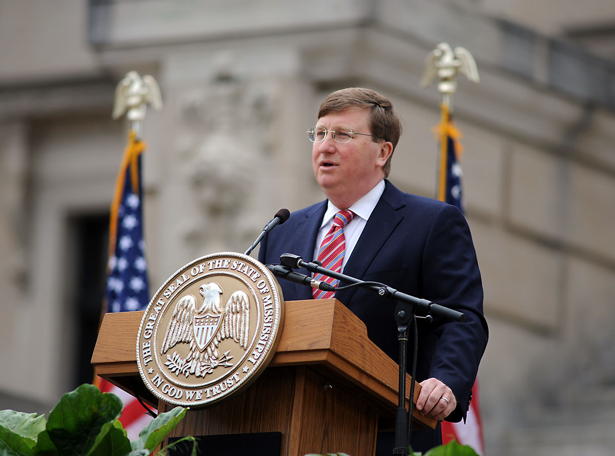 Reeves awards another M of emergency education stimulus funds | Mississippi Today