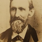 Henry McNeal, courtesy of Rock Island County Historical Society