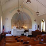 St. Matthew Lutheran Church
