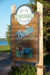 Welcome to Bemidji!