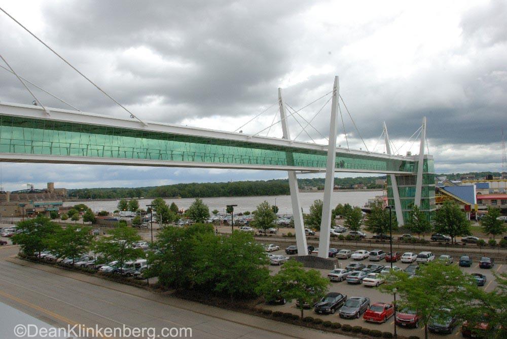 Skybridge; Davenport, IA
