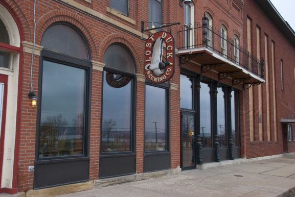 Lost Duck Brewing Company; Fort Madison, IA