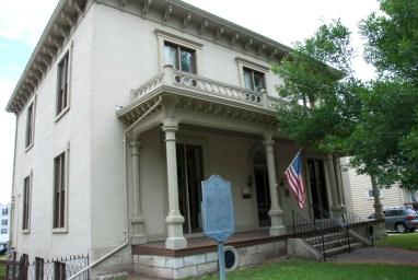 Miller House Museum