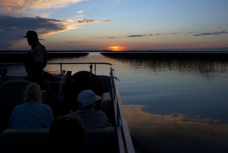 Lake Bemidji MN