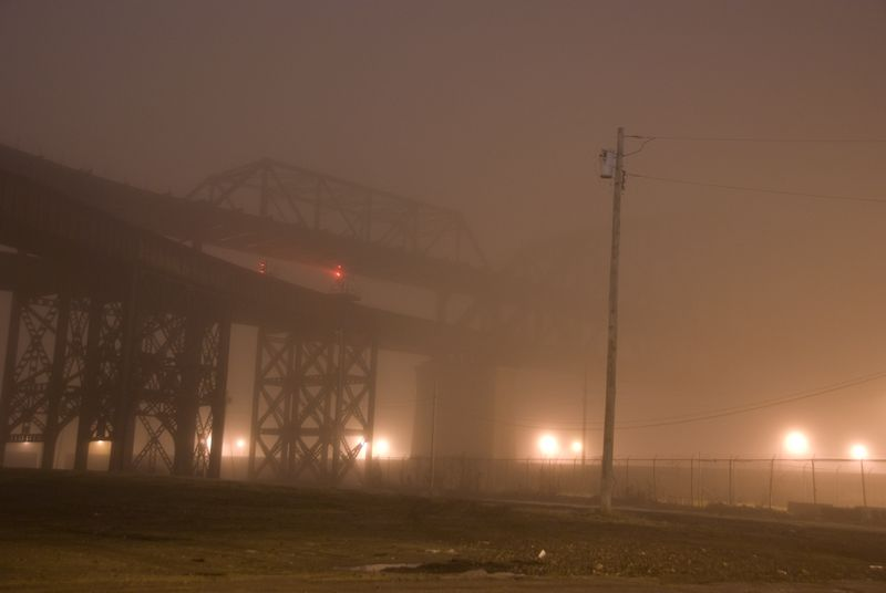 South Riverfront; St. Louis, MO