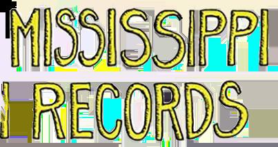 Mississippi Records logo