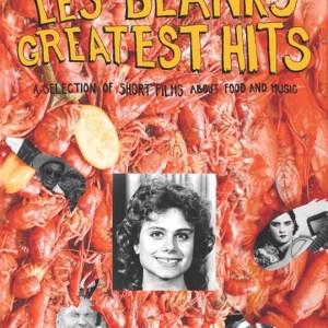 Les Blanks Greatest Hits Postcard