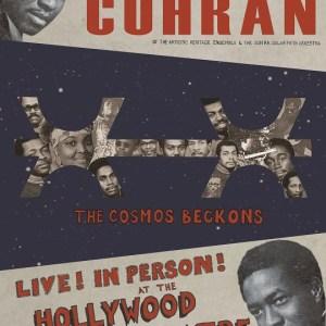 Philip Cohran Poster