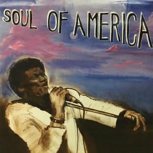 Soul of America Poster