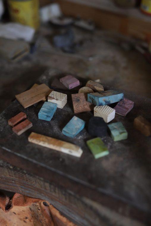 Atelier de la lettre aux ours - missive to bears, artisanat français, bois, création, décoration d'intérieur, écologique, normandie (17)