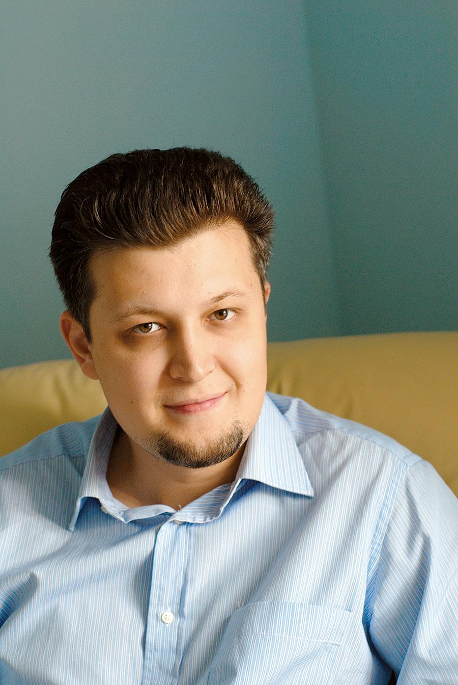 Камиль Габбасов