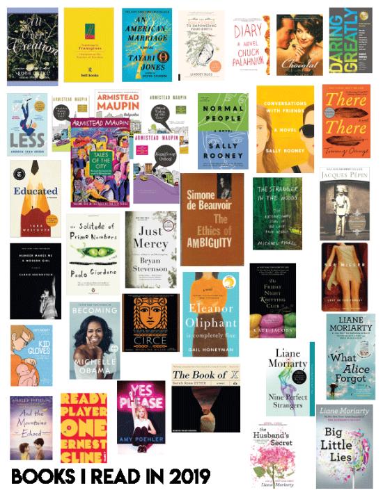books-I-read-in-2019
