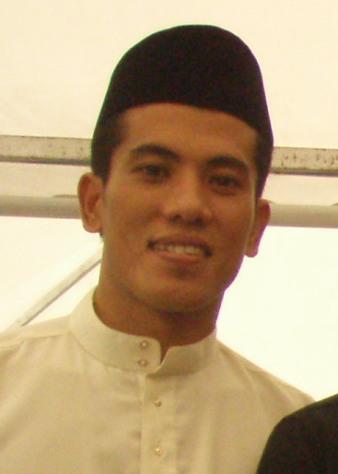 Shahrom