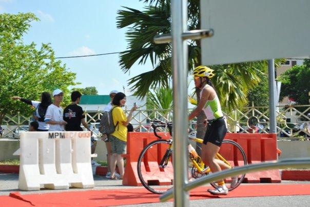 Powerman Malaysia 2009