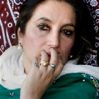 Benazir, sincerely... by Nor Juliana Ali