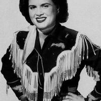 Wild West : Sharam tribute to Patsy Cline