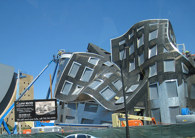 Lou-Ruvo-Brain-Institute