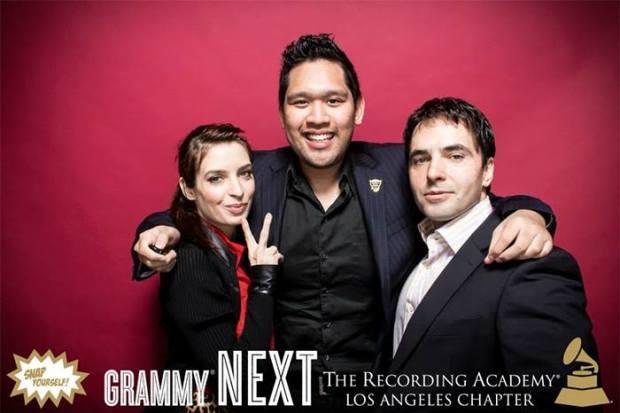 Bardot Grammy Next