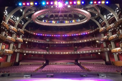 Dolby Theater Hollywood