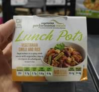 Für meine veganen Freunde :)