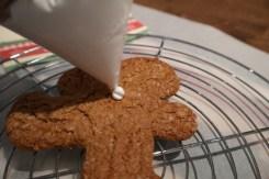 Paleo Lebkuchen Glutenfrei