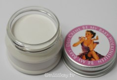 Be my Baby Deocreme Wolkenseifen