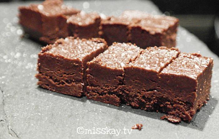 Paleo Schokolade (Vegan)