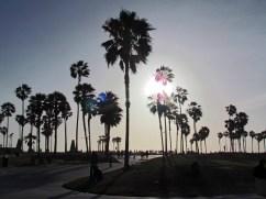 Venice Boadwalk, Venice, CA