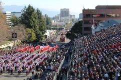 Rose Parade, Pasadena, CA
