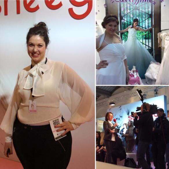Miss Kittenheel MBFW16 Curvy FashionWeek Berlin 2016 impressions