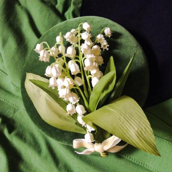 misskittenheel pinupgirclothing pinupcoture veronica green frolleinvonsofa hat vintage plussize pinup 03
