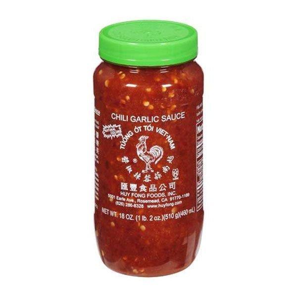 Sauce sambal