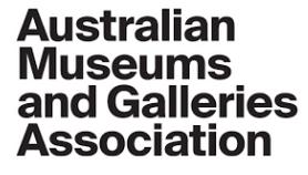 AMaGA Logo