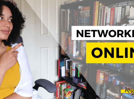 Networking on Misskoko the Librarian