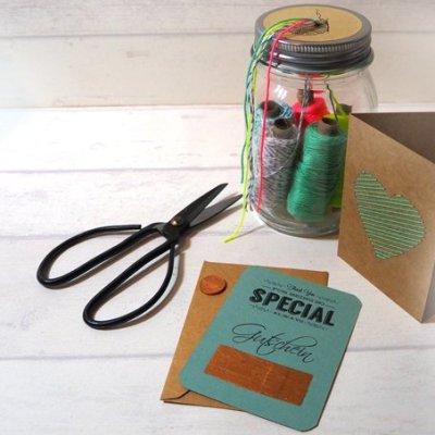 DIY   Valentinstag: Rubbellos für den besonderen Menschen