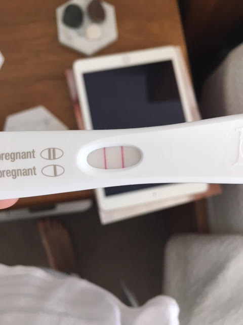Getting that BFP Pregnancy…Finally! – Miss Kyree Loves
