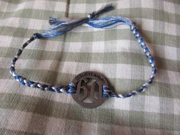 Piece of Magic Friendship Bracelet