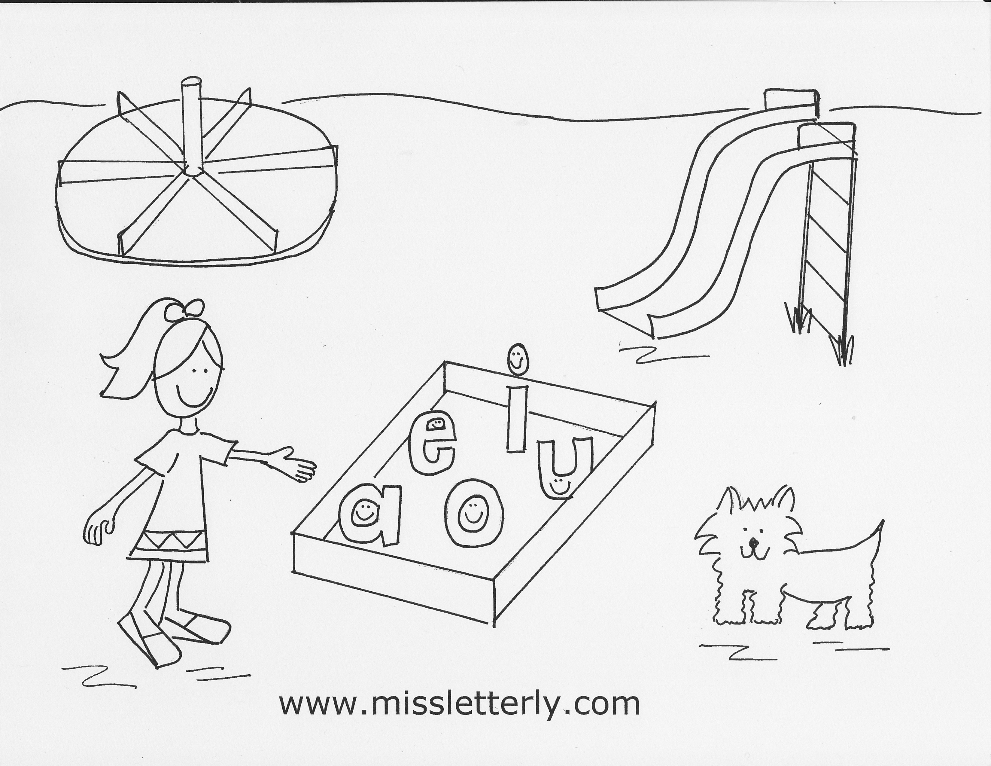 Downloads Miss Letterly