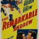 The Remarkable Andrew (1942)