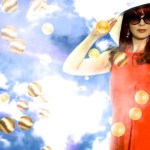 Bitcoin Girl Music Video