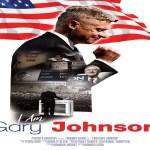 """""""I Am Gary Johnson"""" Trailer Released"""