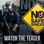 'No Safe Spaces' Doc Releases Trailer