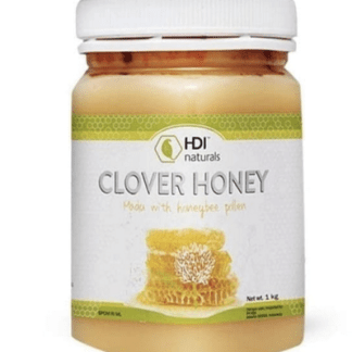 clover honey hdi murah asli baru expired lama