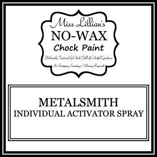 MetalSmith Individual Activator
