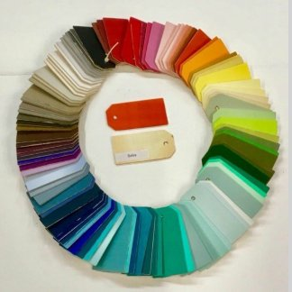 Paint Color Tags - Website Cover Photo